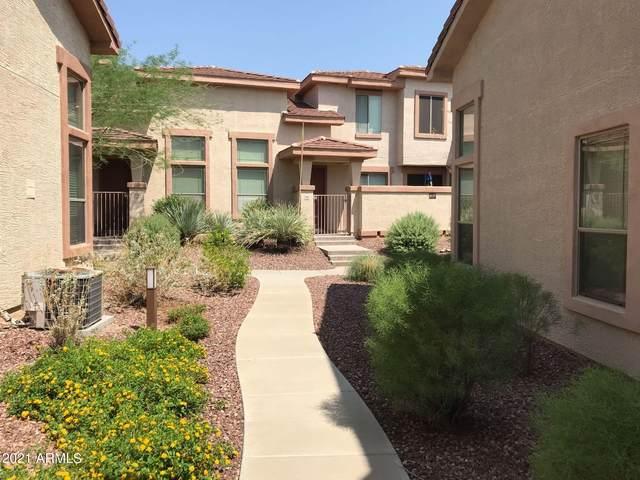 42424 N Gavilan Peak Parkway #31206, Anthem, AZ 85086 (MLS #6296189) :: Selling AZ Homes Team