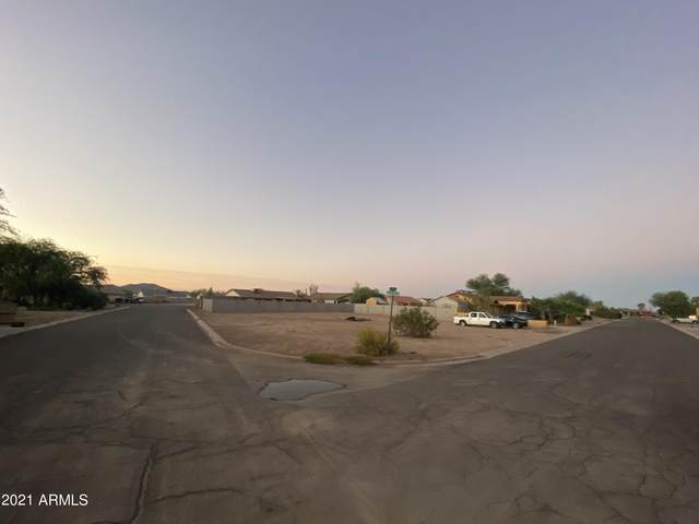 10398 W Midnight Drive, Arizona City, AZ 85123 (MLS #6296190) :: Yost Realty Group at RE/MAX Casa Grande