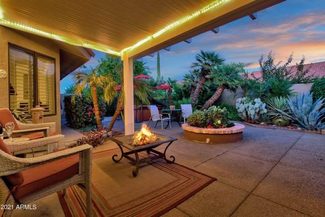 13759 W Villa Ridge Drive, Sun City West, AZ 85375 (MLS #6296193) :: The Bole Group | eXp Realty