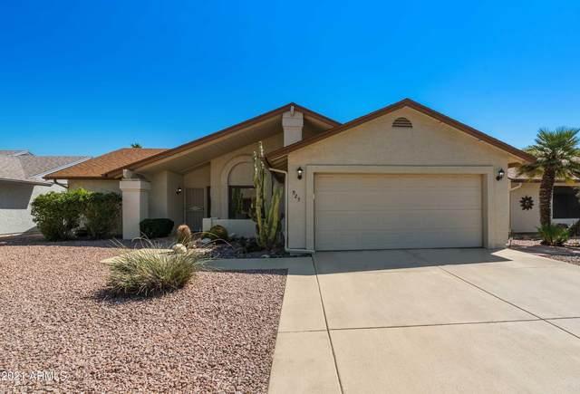 925 S 78TH Street, Mesa, AZ 85208 (MLS #6296194) :: The Property Partners at eXp Realty