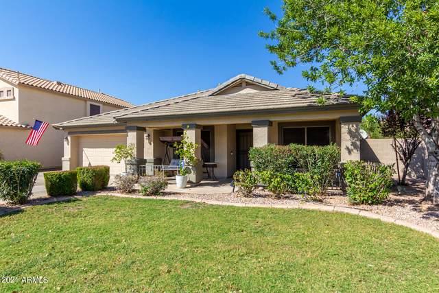 4474 E Runaway Bay Drive, Chandler, AZ 85249 (MLS #6296203) :: Yost Realty Group at RE/MAX Casa Grande