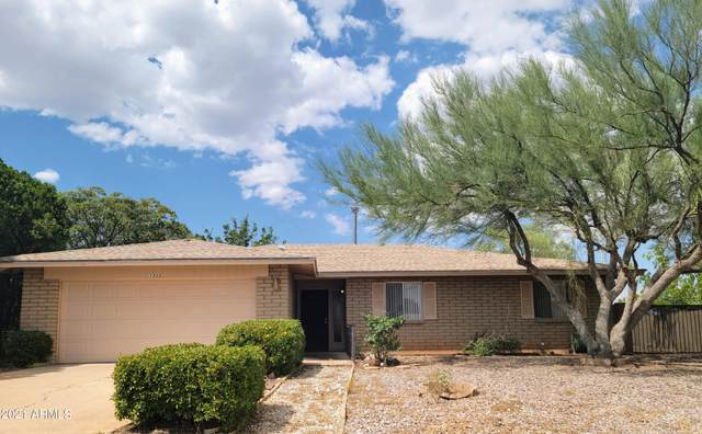 1333 Cholla Circle, Sierra Vista, AZ 85635 (MLS #6296204) :: Selling AZ Homes Team