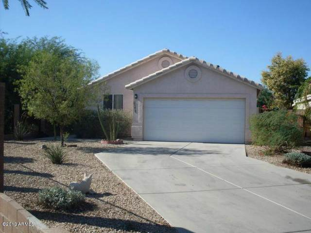 2177 W 20TH Avenue, Apache Junction, AZ 85120 (MLS #6296212) :: Devor Real Estate Associates