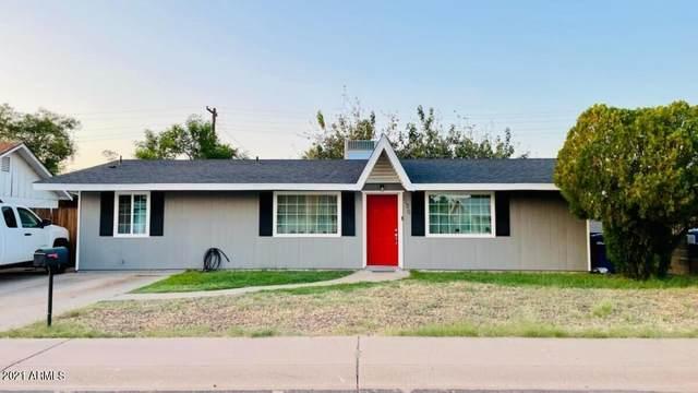 7126 E Bell Circle, Mesa, AZ 85208 (MLS #6296215) :: Justin Brown | Venture Real Estate and Investment LLC