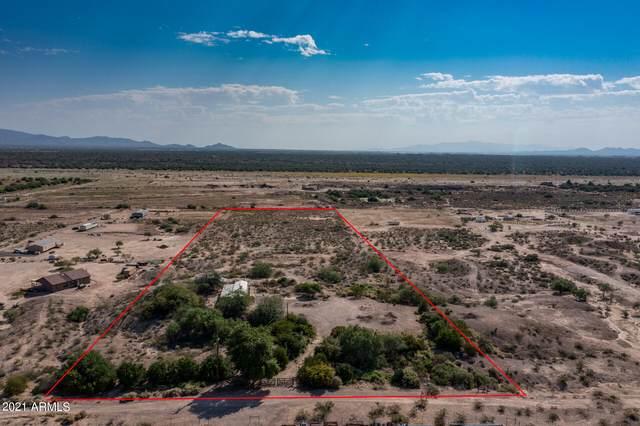 3025 S 331st Avenue, Tonopah, AZ 85354 (MLS #6296225) :: Justin Brown | Venture Real Estate and Investment LLC