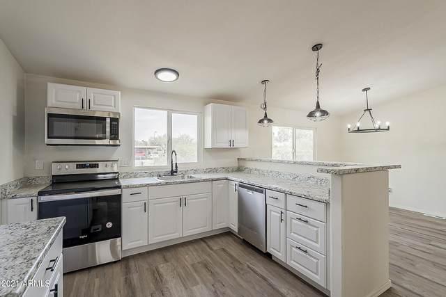 7842 W Randolph Road, Casa Grande, AZ 85194 (MLS #6296230) :: The Laughton Team