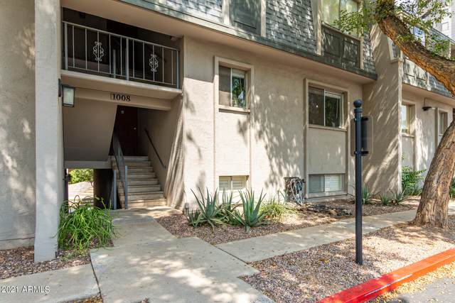 1008 E Osborn Road B, Phoenix, AZ 85014 (MLS #6296240) :: Executive Realty Advisors