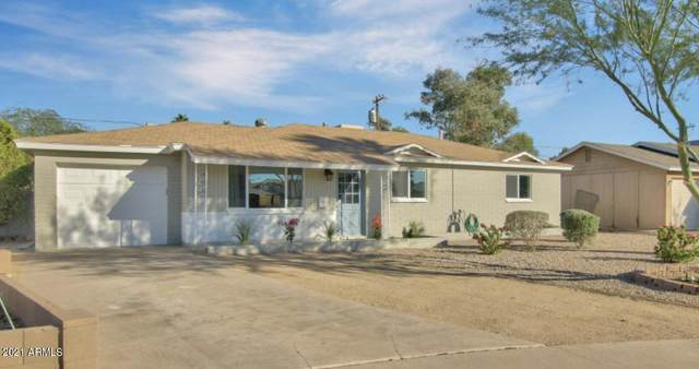 1709 S Parkside Drive, Tempe, AZ 85281 (MLS #6296250) :: Yost Realty Group at RE/MAX Casa Grande
