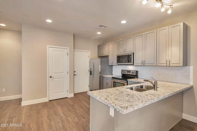1406 W Main Street #134, Mesa, AZ 85201 (MLS #6296272) :: Service First Realty
