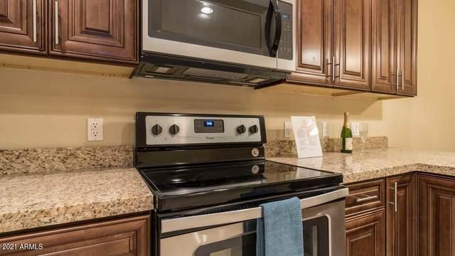 1406 W Main Street #136, Mesa, AZ 85201 (MLS #6296276) :: Service First Realty