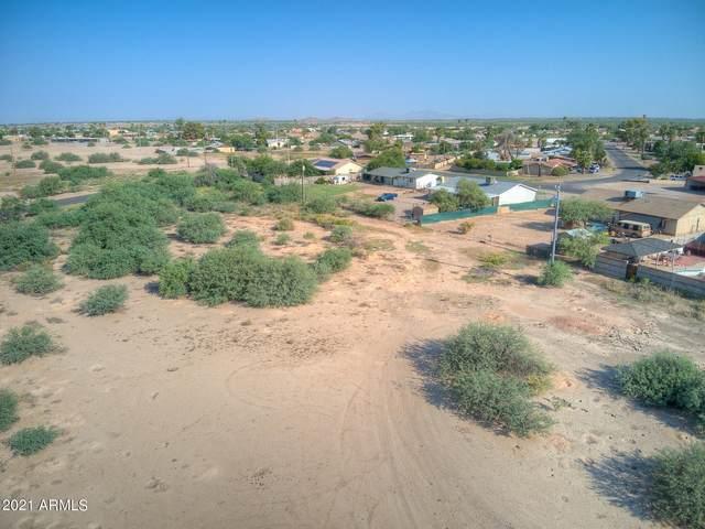3450 W Atlantic Drive, Eloy, AZ 85131 (MLS #6296278) :: Jonny West Real Estate