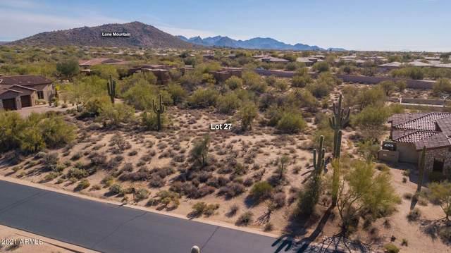 7397 E Lower Wash Pass, Scottsdale, AZ 85266 (MLS #6296280) :: The Copa Team | The Maricopa Real Estate Company