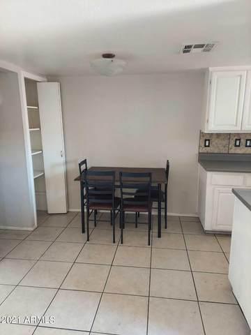 1062 N July Circle #1062, Mesa, AZ 85203 (MLS #6296281) :: Jonny West Real Estate