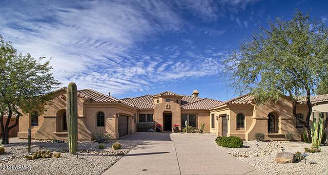 17998 N 100TH Street, Scottsdale, AZ 85255 (MLS #6296287) :: Jonny West Real Estate