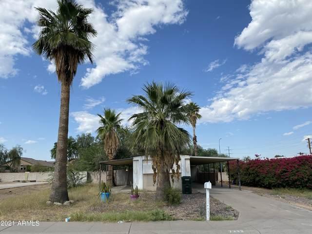 7222 S 41ST Street, Phoenix, AZ 85042 (MLS #6296293) :: The Dobbins Team