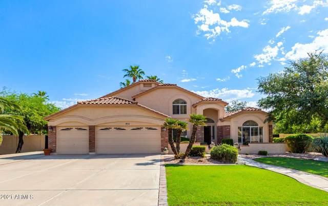951 N Poinciana Road, Gilbert, AZ 85234 (MLS #6296299) :: Balboa Realty