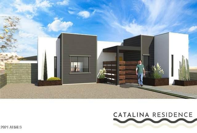 1622 E Catalina Drive, Phoenix, AZ 85016 (MLS #6296302) :: Devor Real Estate Associates