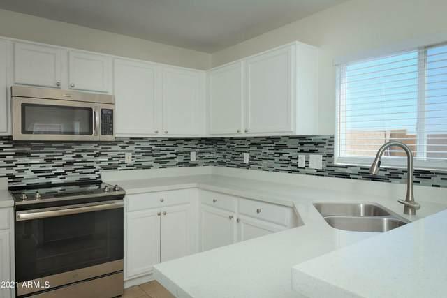 43 N 219TH Drive, Buckeye, AZ 85326 (MLS #6296309) :: Executive Realty Advisors