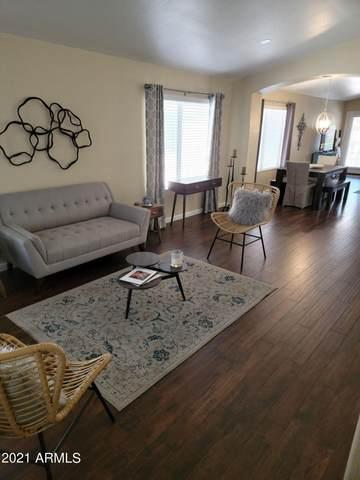 445 N Williams Street, Chandler, AZ 85225 (MLS #6296315) :: Devor Real Estate Associates