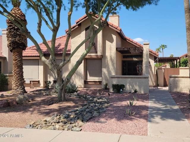 1926 E Citation Lane, Tempe, AZ 85284 (MLS #6296316) :: Yost Realty Group at RE/MAX Casa Grande