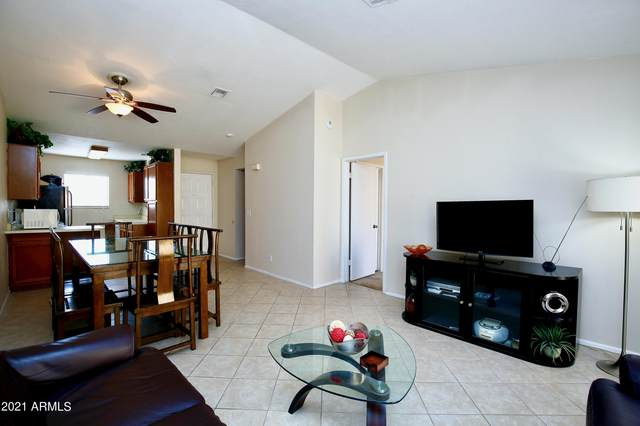 653 W Guadalupe Road #2005, Mesa, AZ 85210 (MLS #6296318) :: NextView Home Professionals, Brokered by eXp Realty