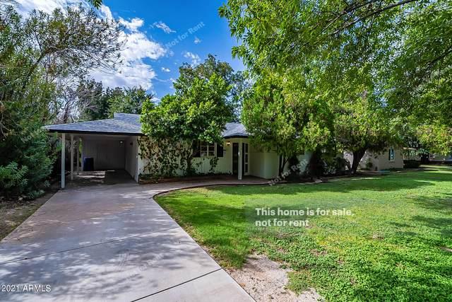 139 E Encanto Drive, Tempe, AZ 85281 (MLS #6296324) :: Selling AZ Homes Team