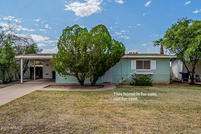 1217 W 14TH Street, Tempe, AZ 85281 (MLS #6296325) :: Selling AZ Homes Team