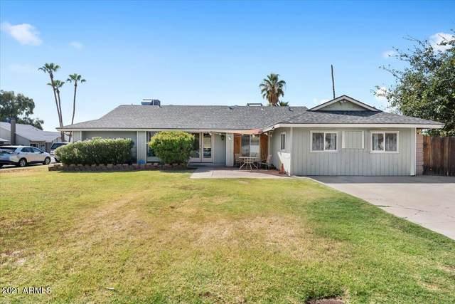 15802 N 23RD Drive, Phoenix, AZ 85023 (MLS #6296327) :: Selling AZ Homes Team