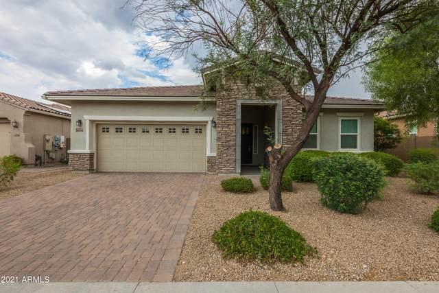 14726 W Medlock Drive, Litchfield Park, AZ 85340 (MLS #6296329) :: Zolin Group