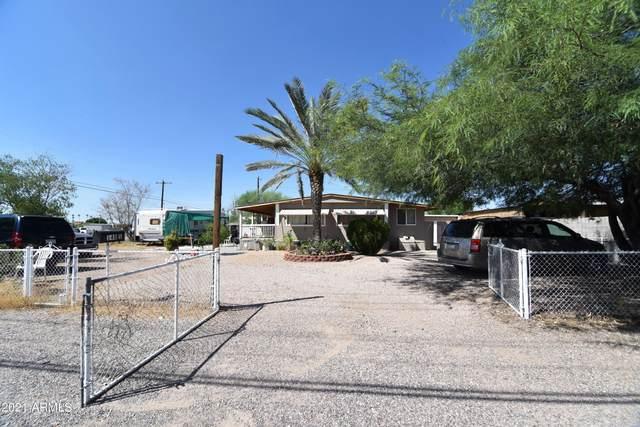 148 S Crismon Road, Mesa, AZ 85208 (MLS #6296333) :: Zolin Group