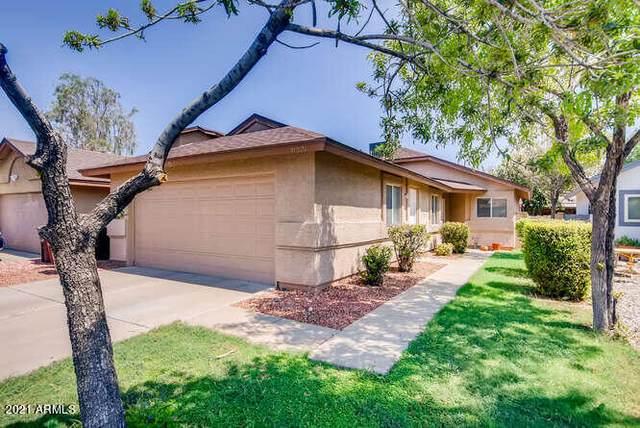 11321 N 82nd Drive, Peoria, AZ 85345 (MLS #6296334) :: Selling AZ Homes Team