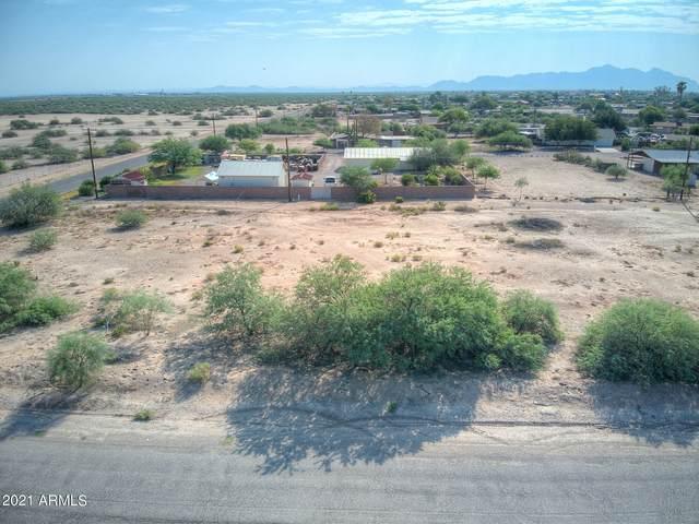 4135 N Valley Drive, Eloy, AZ 85131 (MLS #6296335) :: Jonny West Real Estate