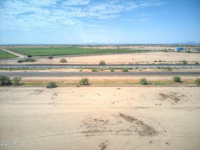 2730 W Frontier Street, Eloy, AZ 85131 (MLS #6296337) :: Jonny West Real Estate