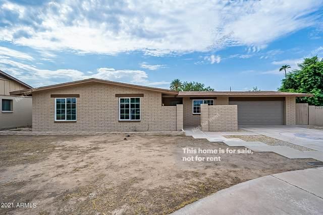 4511 W Harmont Drive, Glendale, AZ 85302 (MLS #6296339) :: Elite Home Advisors