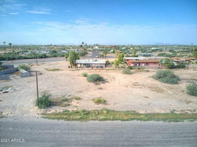3825 W Shira Street, Eloy, AZ 85131 (MLS #6296342) :: Jonny West Real Estate