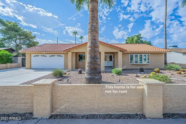 2865 E Beryl Avenue, Phoenix, AZ 85028 (MLS #6296344) :: Executive Realty Advisors
