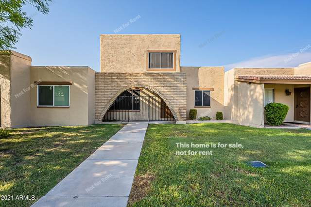 2126 E Villa Court, Tempe, AZ 85282 (MLS #6296346) :: Selling AZ Homes Team