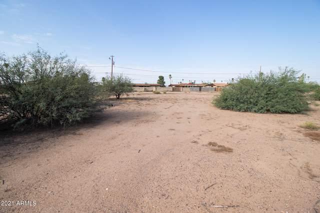 3845 W Shira Street, Eloy, AZ 85131 (MLS #6296347) :: Jonny West Real Estate