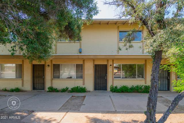 1533 W Missouri Avenue #4, Phoenix, AZ 85015 (MLS #6296348) :: The Daniel Montez Real Estate Group