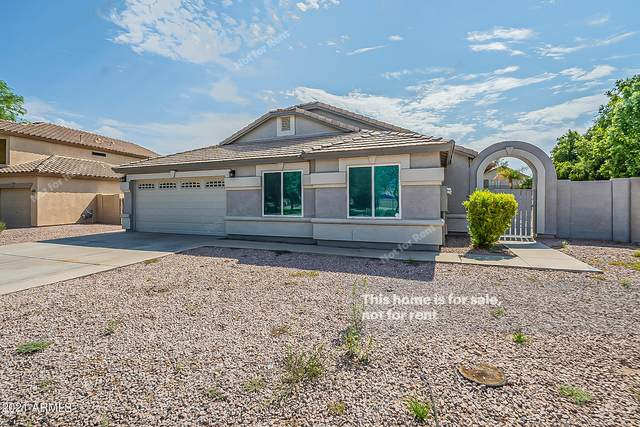 501 W Merrill Avenue, Gilbert, AZ 85233 (MLS #6296351) :: The Copa Team | The Maricopa Real Estate Company