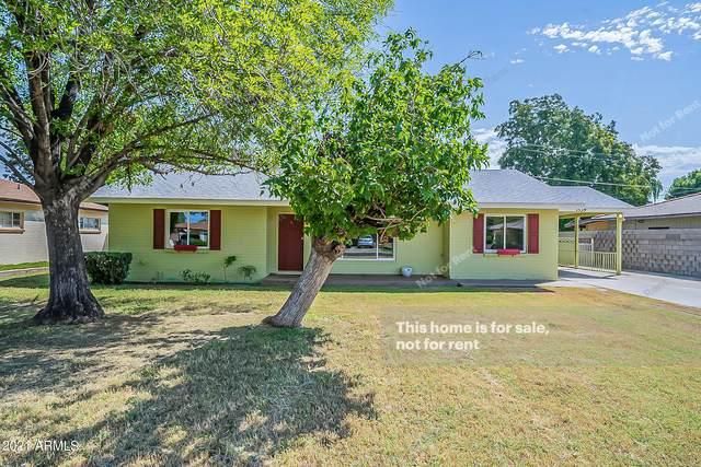 7539 N 60TH Avenue, Glendale, AZ 85301 (MLS #6296352) :: Elite Home Advisors