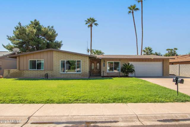 4409 W Griswold Road, Glendale, AZ 85302 (MLS #6296354) :: The Riddle Group