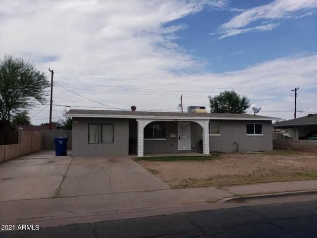 1460 W 6TH Avenue, Mesa, AZ 85202 (MLS #6296356) :: Zolin Group