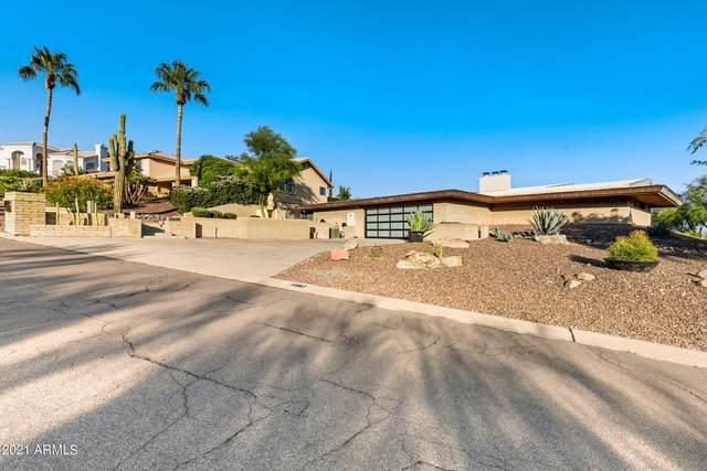 11007 N Inca Avenue, Fountain Hills, AZ 85268 (MLS #6296361) :: Elite Home Advisors