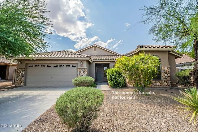 9749 E Kiowa Avenue, Mesa, AZ 85209 (MLS #6296365) :: Selling AZ Homes Team