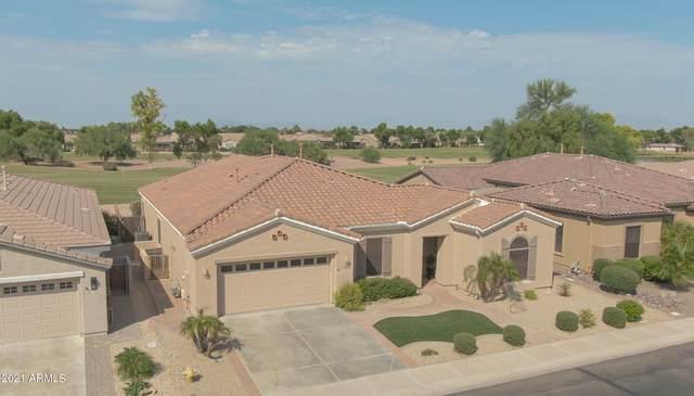 4206 E Carob Drive, Gilbert, AZ 85298 (MLS #6296367) :: Klaus Team Real Estate Solutions