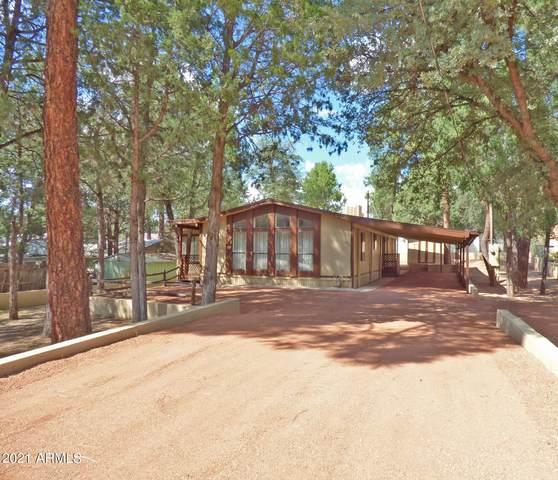 202 W Forest Drive, Payson, AZ 85541 (MLS #6296368) :: Klaus Team Real Estate Solutions