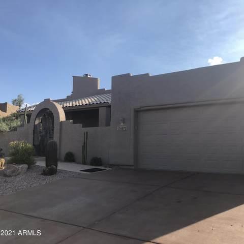 16670 N Aspen Drive, Fountain Hills, AZ 85268 (MLS #6296373) :: Balboa Realty