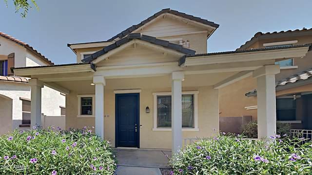 127 E Catclaw Street, Gilbert, AZ 85296 (MLS #6296386) :: The Copa Team | The Maricopa Real Estate Company