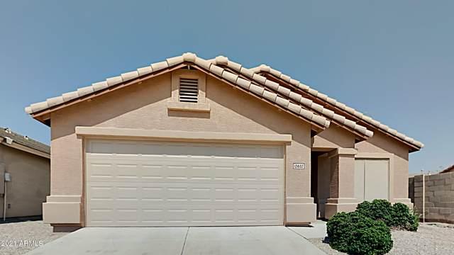 12402 W Windsor Boulevard, Litchfield Park, AZ 85340 (MLS #6296398) :: Zolin Group